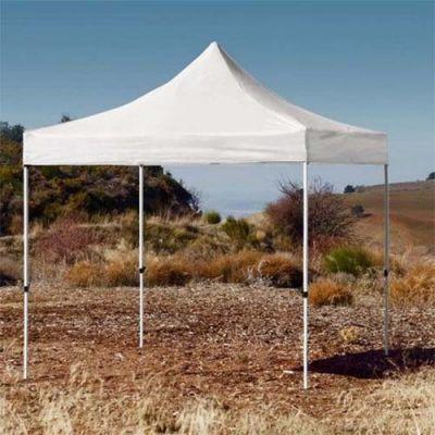 Tenda Plus 3x3 Sem Paredes - Branca