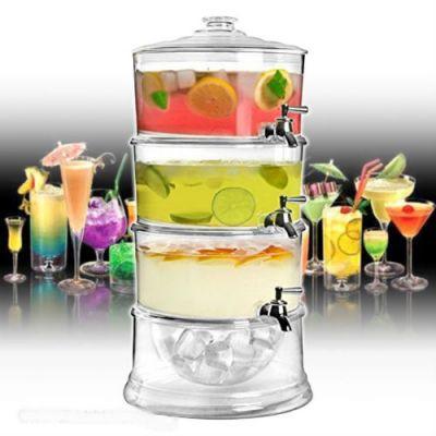 Dispensador de Bebidas 12 L