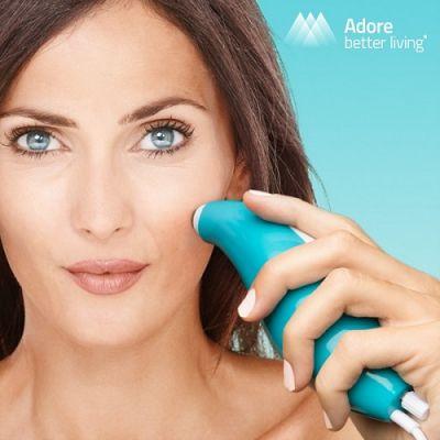 Rejuvenescedor Facial Oxy Care Pro
