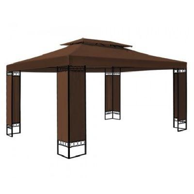 Pavilhão 4x3 – Castanho - CJJ376