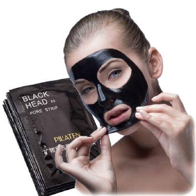 Pilaten Máscara Facial para Pontos Negros
