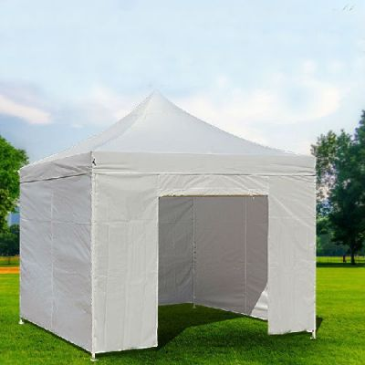 Tenda Plus 3x3 - Branca