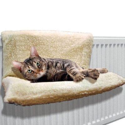 Cama Gato de Radiador - AN532