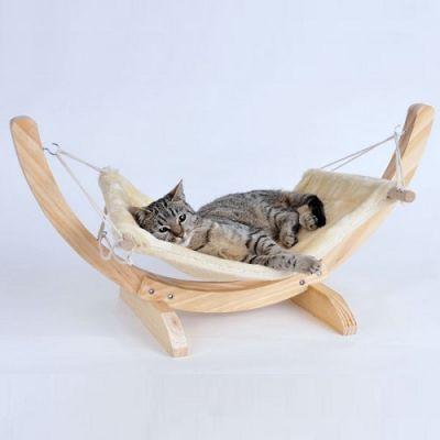 Cama Rede para Gatos e Cães Pequenos - AN783