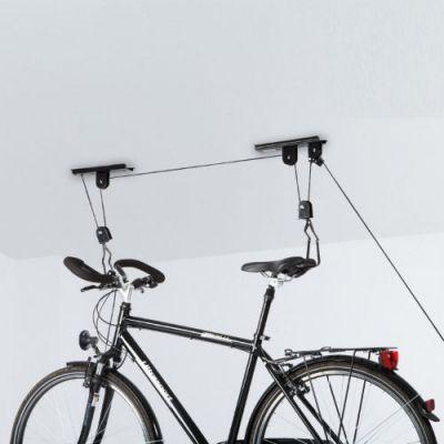 Suporte de Teto para  Bicicleta
