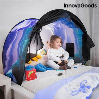 Tenda Infantil para Cama