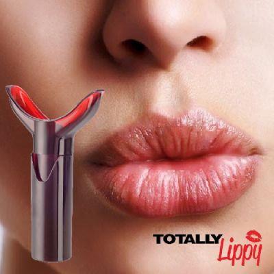 Aumentador de Lábios Totally Lippy - BER812