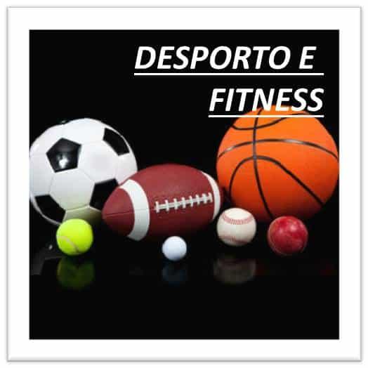Desporto e Fitness